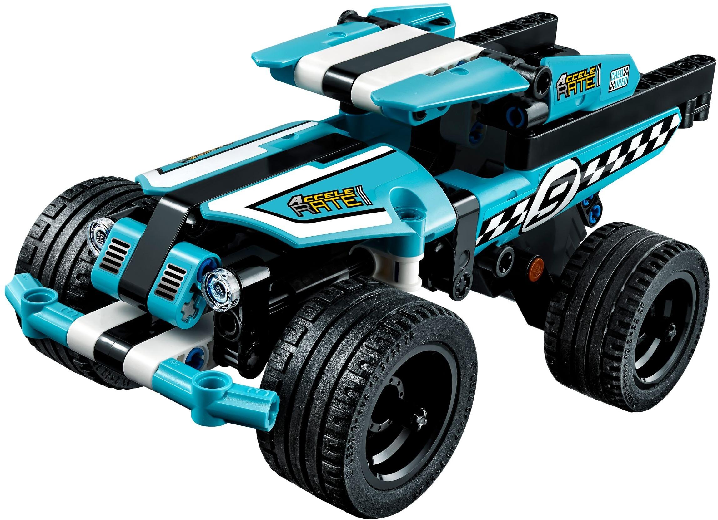Mua đồ chơi LEGO 42059 - LEGO Technic 42059 - Xe Tải Địa Hình Biểu diễn (LEGO Technic Stunt Truck 42059)