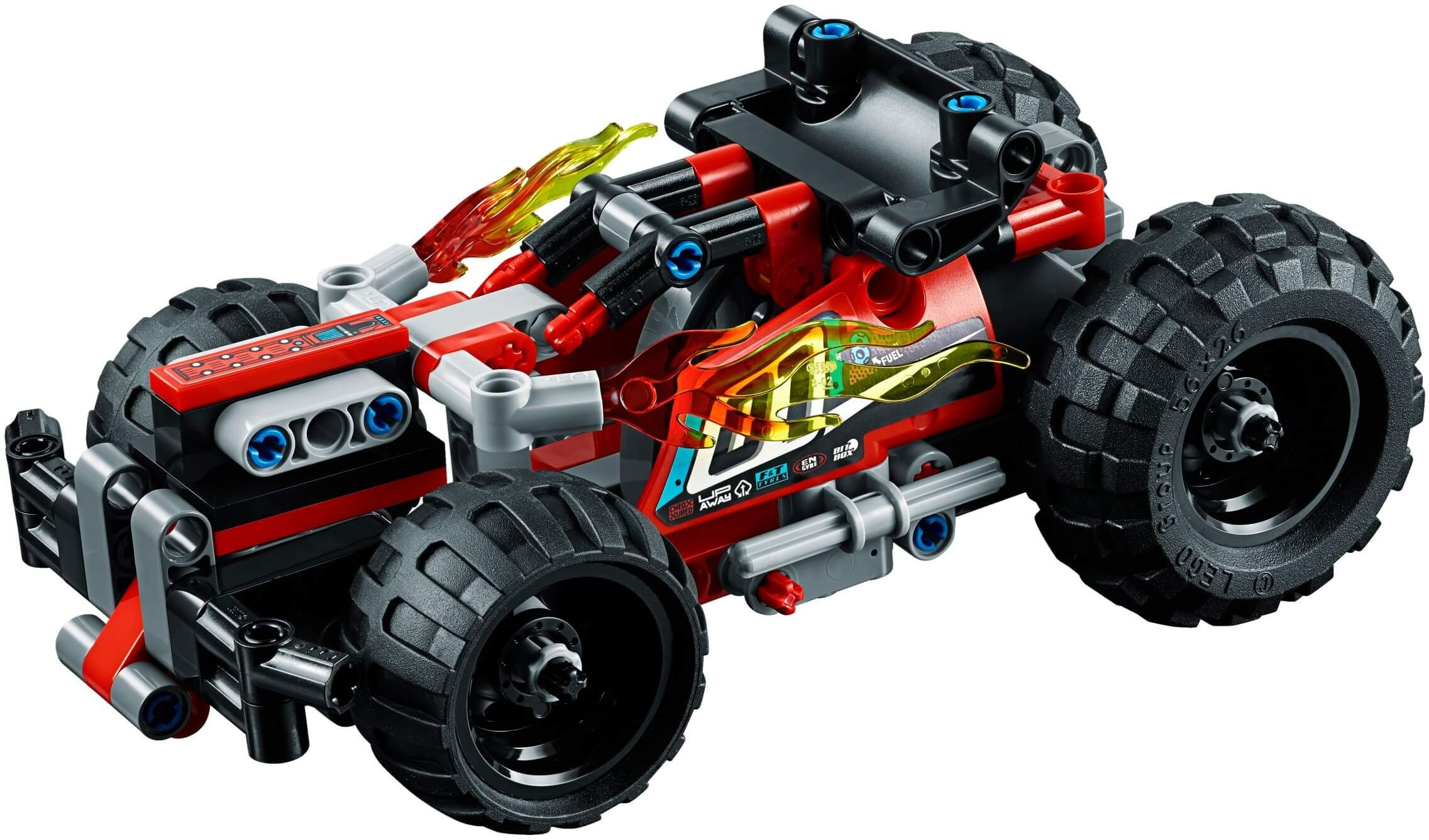 Mua đồ chơi LEGO 42073 - LEGO Technic 42073 - Siêu Xe BASH! (LEGO Technic 42073 BASH!)