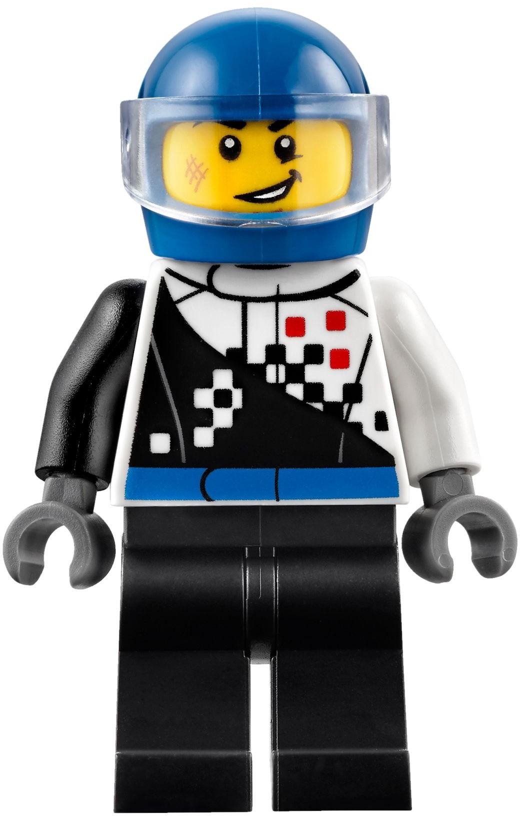 Mua đồ chơi LEGO 60145 - LEGO City 60145 - Xe Đua Địa Hình (LEGO City Buggy 60145)
