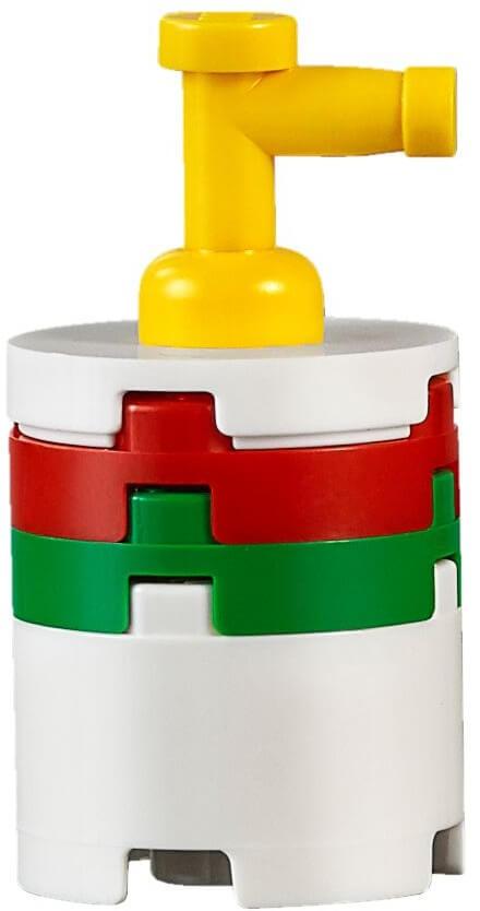 Mua đồ chơi LEGO 60151 - LEGO City 60151 - Đội Đua Xe Dragster (LEGO 60151 Dragster Transporter)
