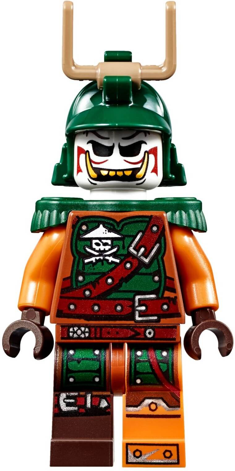 Mua đồ chơi LEGO 70603 - LEGO Ninjago 70603 - Cuộc chiến Khinh Khí Cầu (LEGO Ninjago Zeppelin Raid 70603)