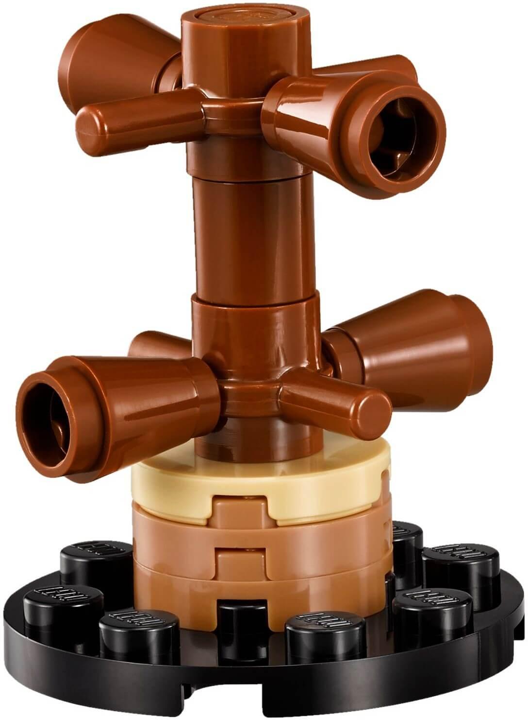 Mua đồ chơi LEGO 70606 - LEGO Ninjago 70606 - Phòng Tập Võ Spinjitzu (LEGO Ninjago Spinjitzu Training)