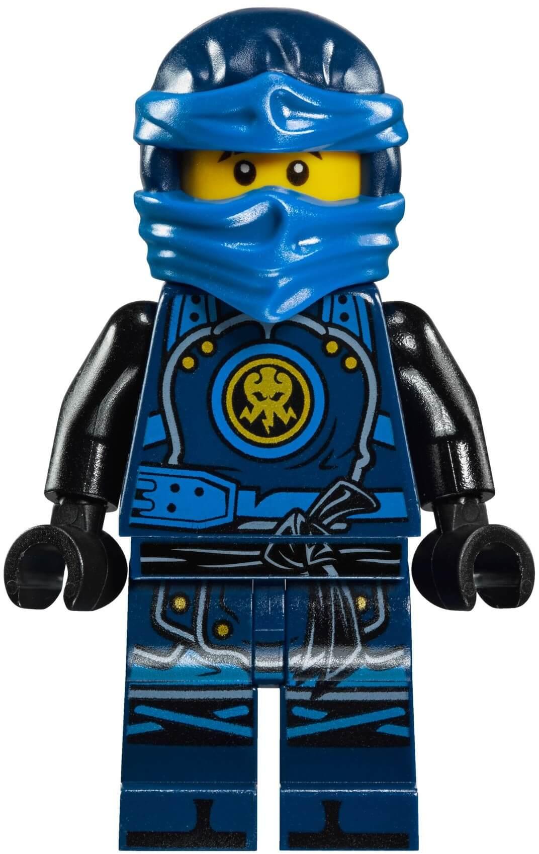 Mua đồ chơi LEGO 70622 - LEGO Ninjago 70622 - Siêu Xe Tia Chớp của Jay (LEGO 70622 Desert Lightning)