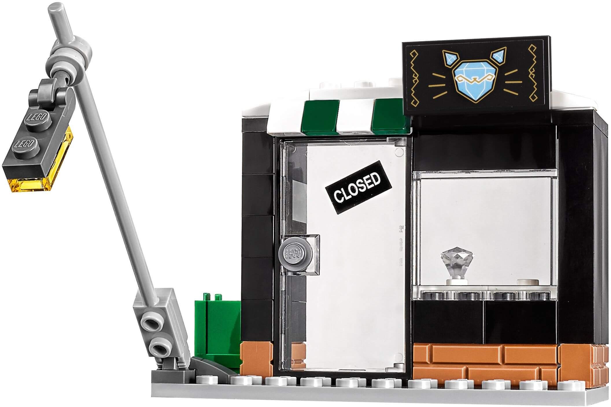 Mua đồ chơi LEGO 70902 - LEGO Batman Movie 70902 - Siêu Xe Catcycle của Người Mèo (LEGO 70902 Catwoman Catcycle Chase)