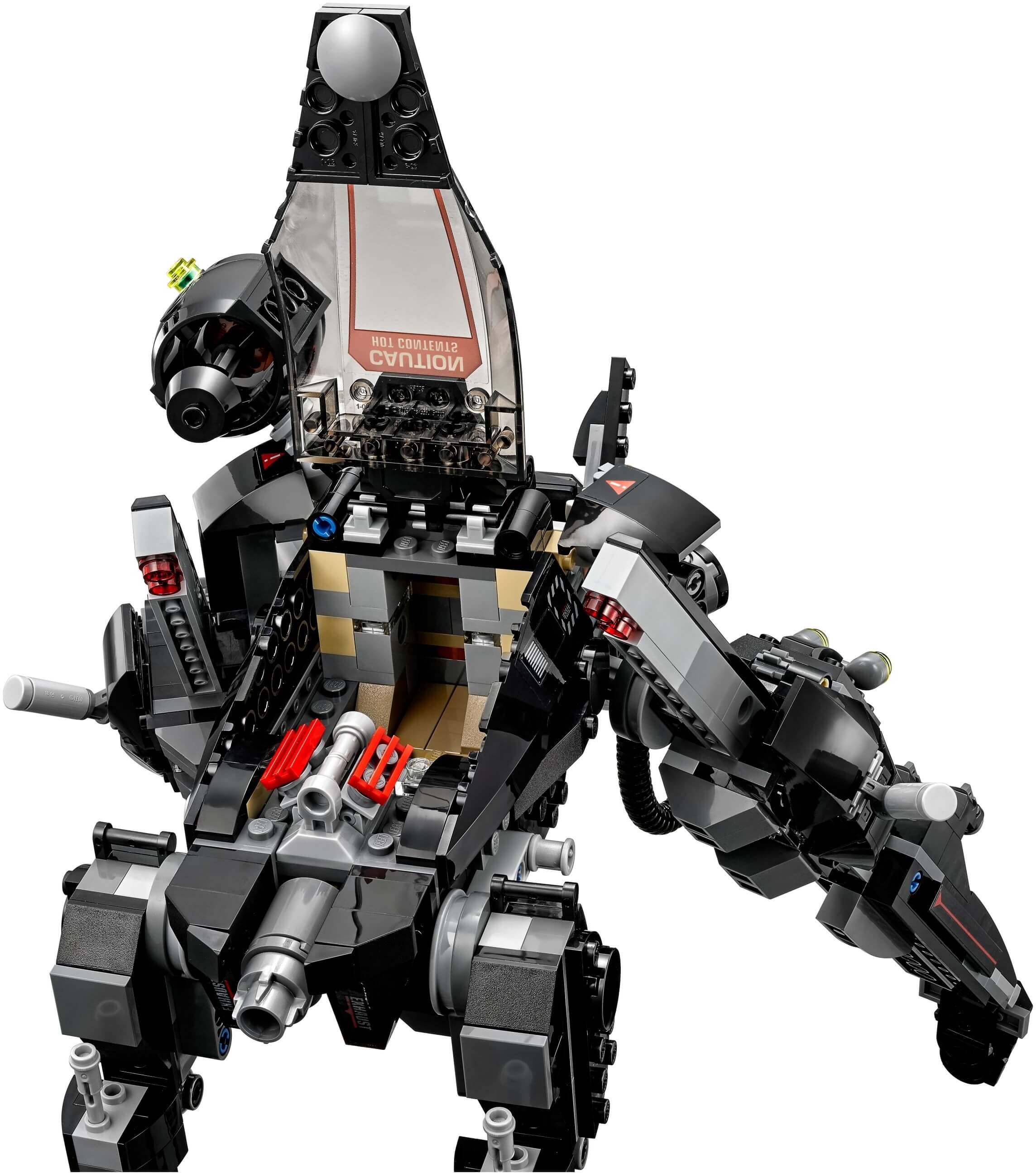 Mua đồ chơi LEGO 70908 - LEGO Batman Movie 70908 - Cỗ Máy Scuttler của Batman (LEGO 70908 The Scuttler)