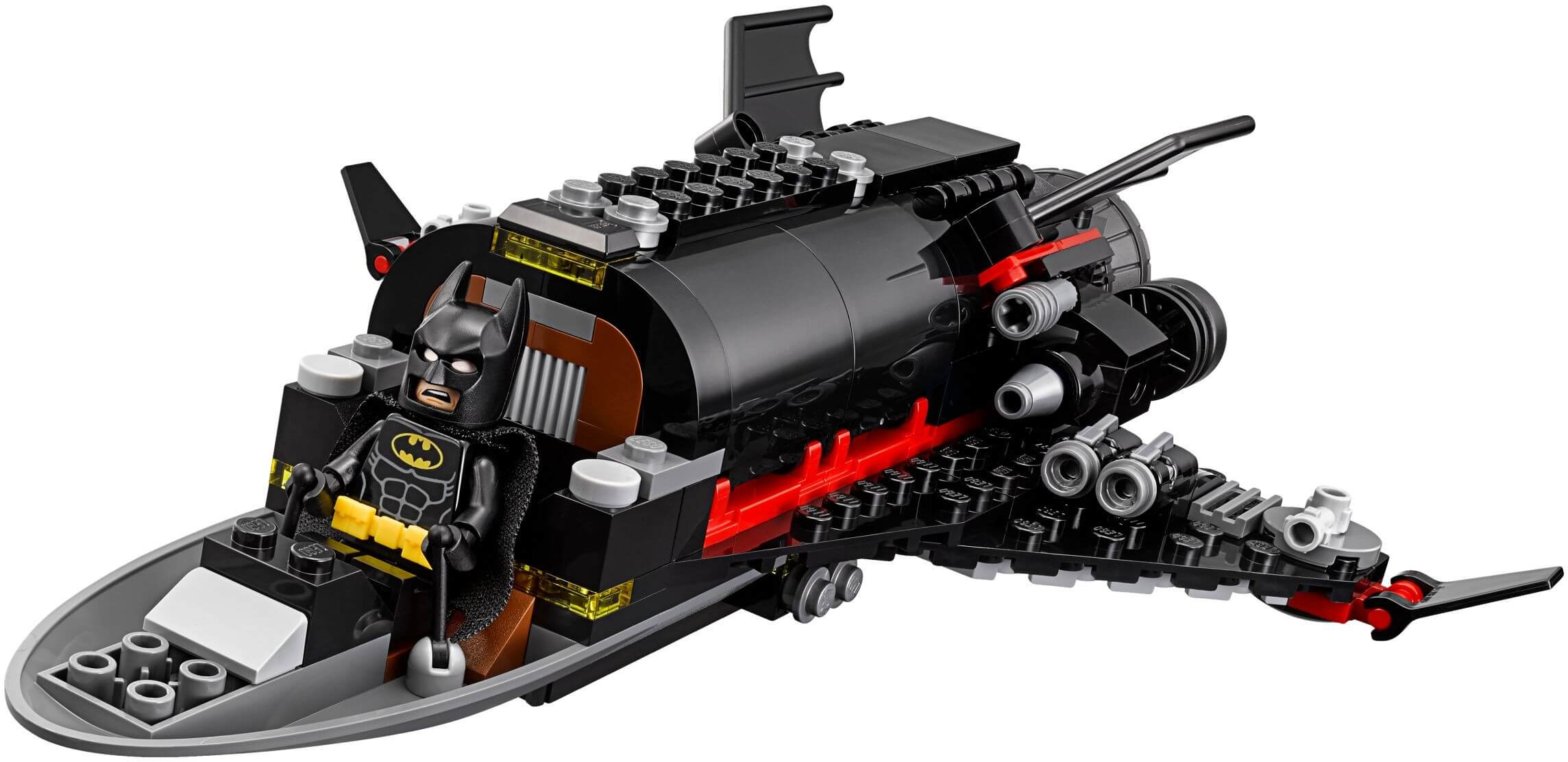 Mua đồ chơi LEGO 70923 - LEGO The Batman Movie 70923 - Phi Thuyền Batman (LEGO The Batman Movie 70923 The Bat-Space Shuttle)