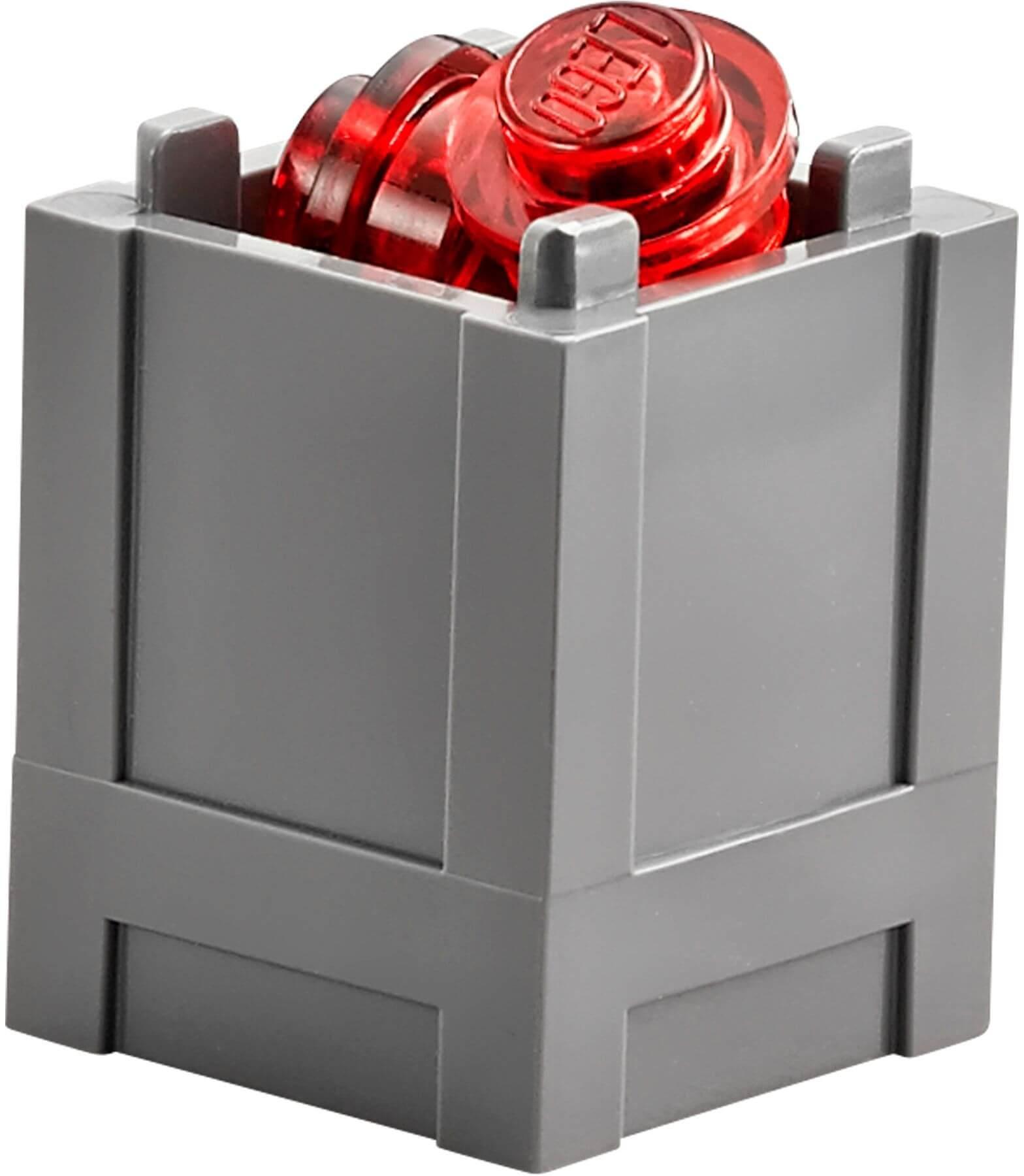 Mua đồ chơi LEGO 75099 - LEGO Star Wars 75099 - Phương tiện phản lực siêu tốc của Rey (LEGO Star Wars Rey's Speeder 75099)