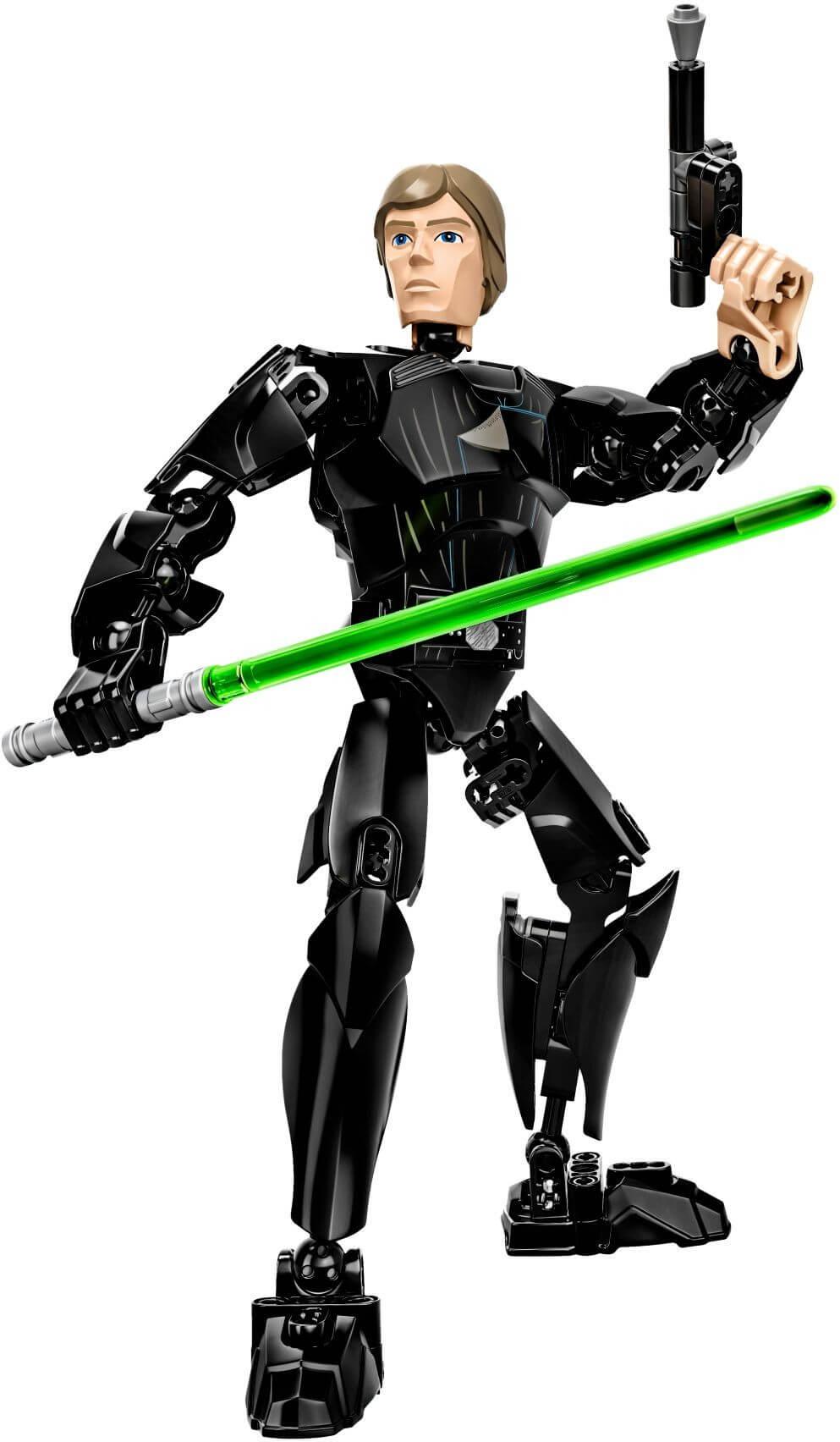 Mua đồ chơi LEGO 75110 - LEGO Star Wars 75110 - Mô hình Anh hùng Luke Skywalker (LEGO Star Wars Luke Skywalker 75110)