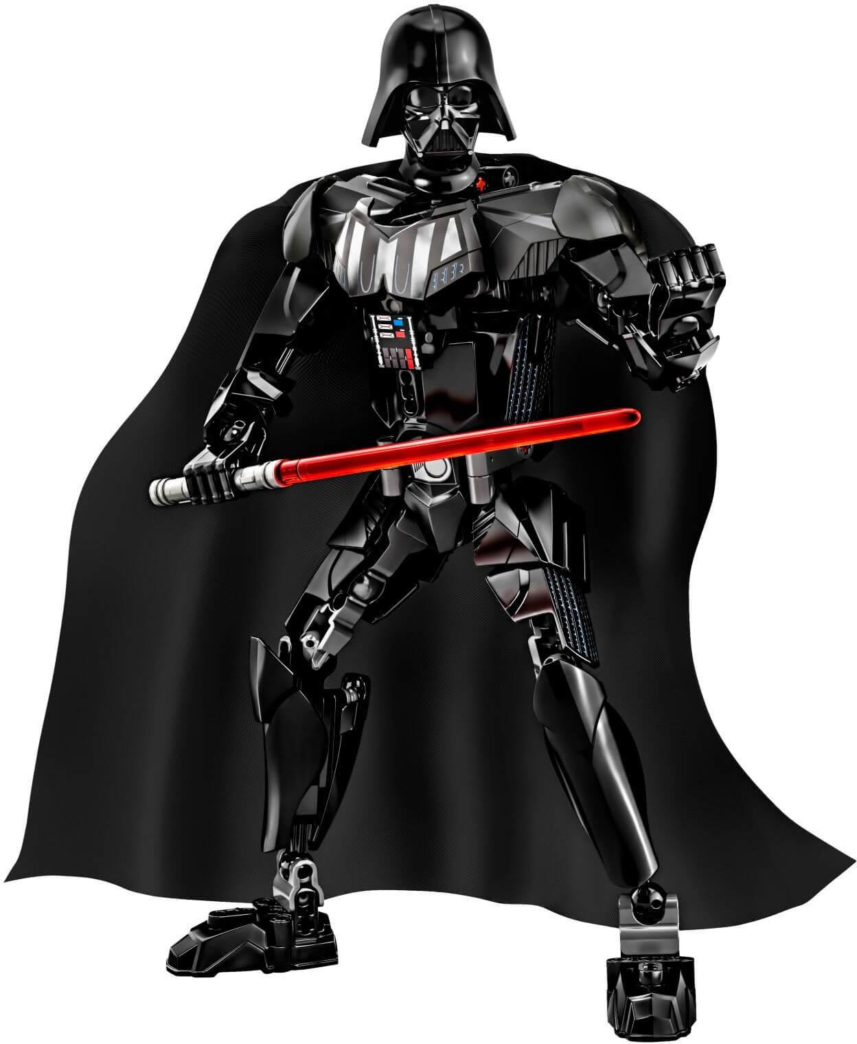 Mua đồ chơi LEGO 75111 - LEGO Star Wars 75111 - Mô hình Chúa tể bóng tối Darth Vader (LEGO Star Wars Darth Vader 75111)