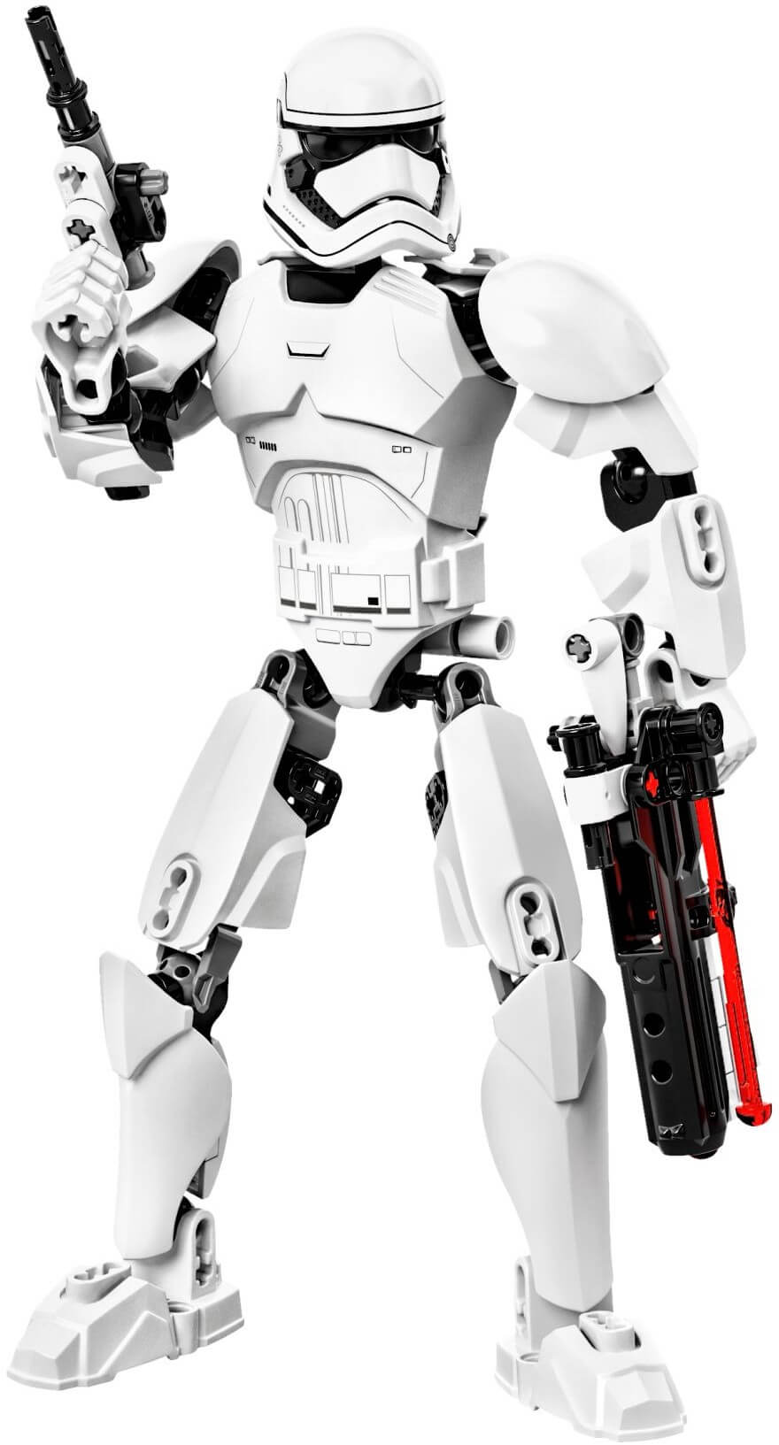 Mua đồ chơi LEGO 75114 - LEGO Star Wars 75114 - First Order Stormtrooper (LEGO Star Wars First Order Stormtrooper 75114)