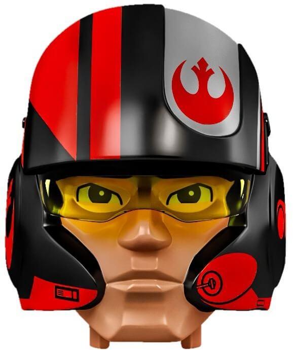 Mua đồ chơi LEGO 75115 - LEGO Star Wars 75115 - Poe Dameron (LEGO Star Wars Poe Dameron 75115)