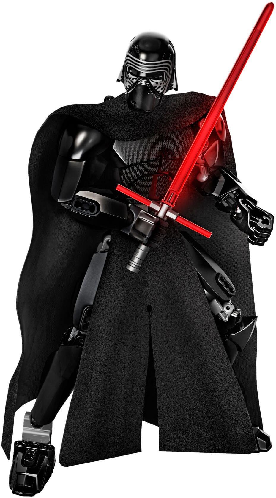 Mua đồ chơi LEGO 75117 - LEGO Star Wars 75117 - Kylo Ren (LEGO Star Wars Kylo Ren 75117)