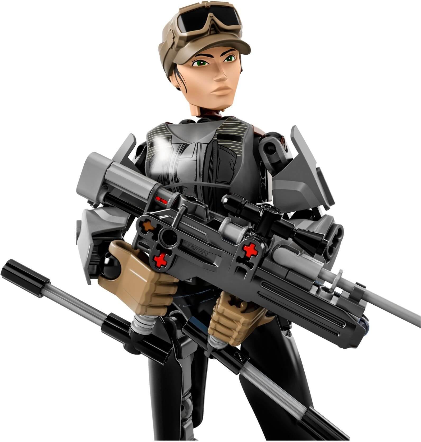 Mua đồ chơi LEGO 75119 - LEGO Star Wars 75119 - Sergeant Jyn Erso