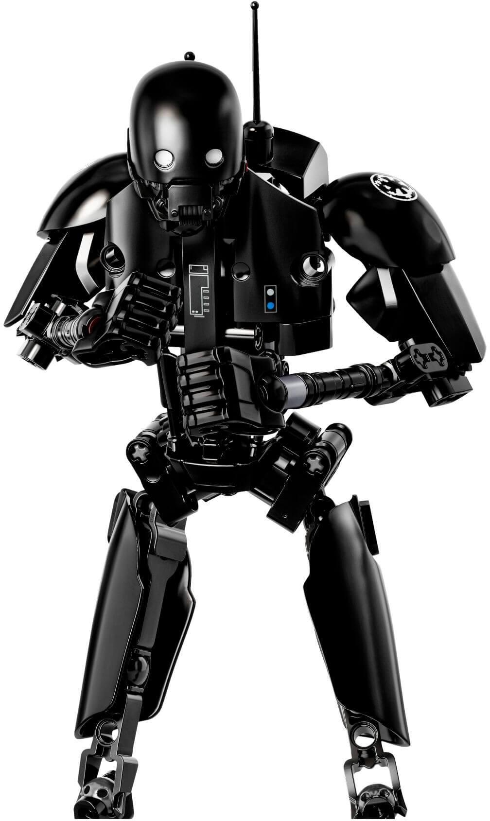 Mua đồ chơi LEGO 75120 - LEGO Star Wars 75120 - K-2SO