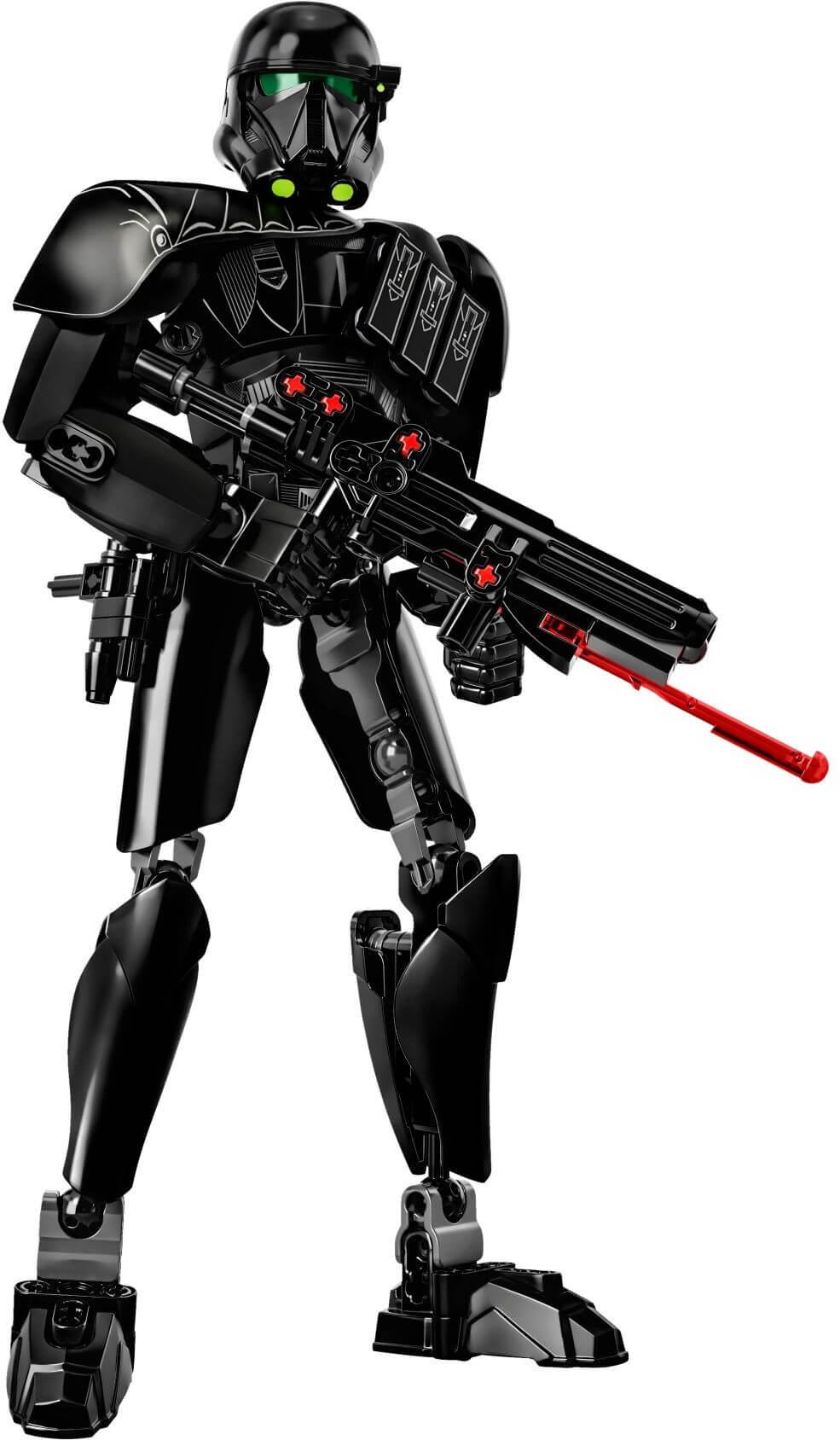 Mua đồ chơi LEGO 75121 - LEGO Star Wars 75121 - Imperial Death Trooper