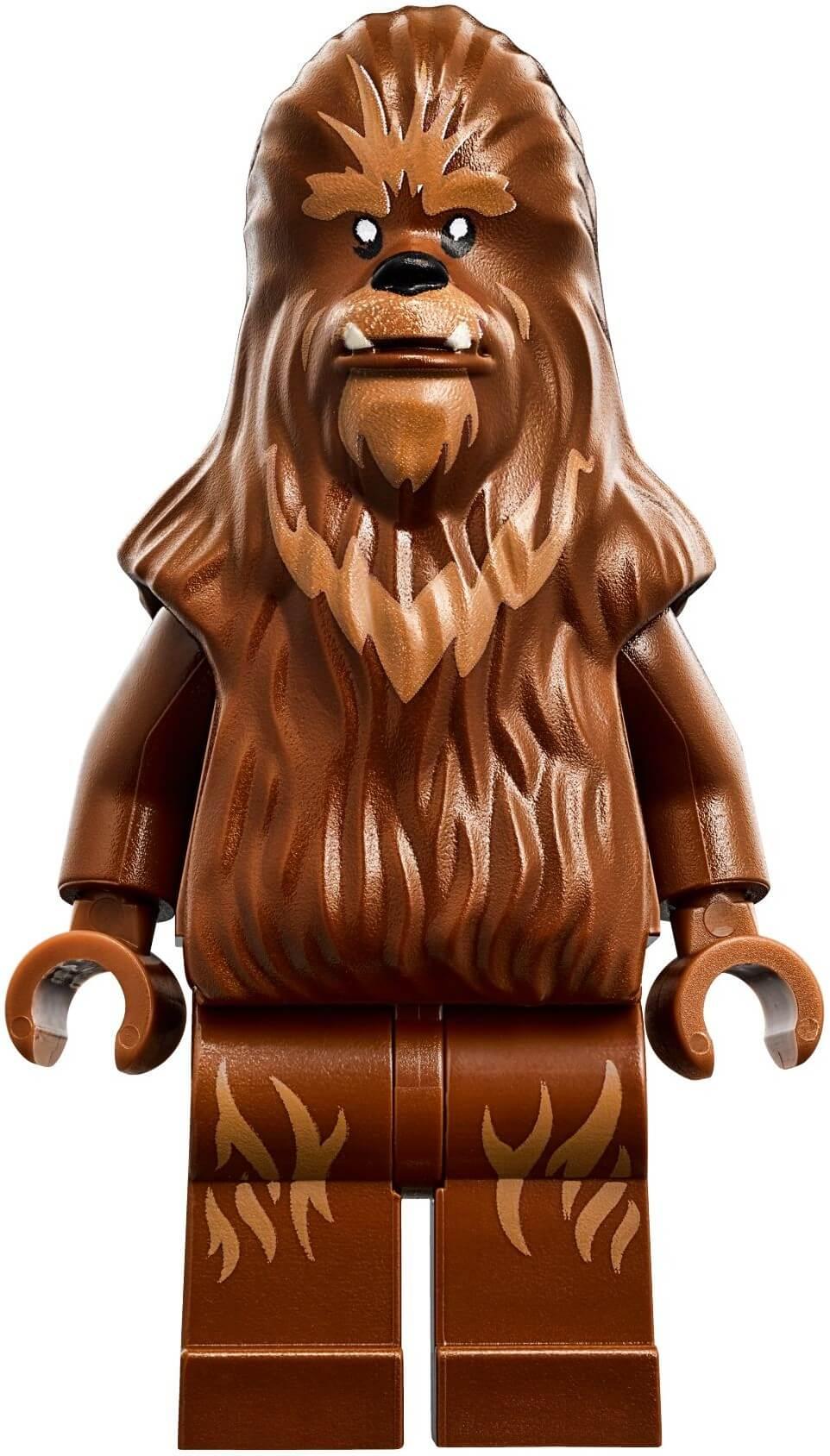 Mua đồ chơi LEGO 75129 - LEGO Star Wars 75129 - Tàu Súng Wookie thu nhỏ (LEGO Star Wars Wookiee Gunship 75129)