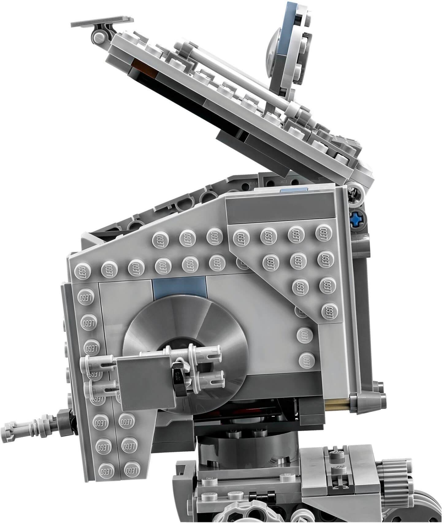 Mua đồ chơi LEGO 75153 - LEGO Star Wars 75153 - AT-ST Walker (LEGO Star Wars AT-ST Walker 75153)