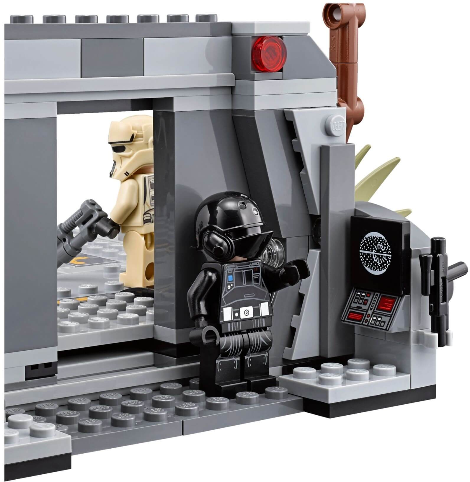 Mua đồ chơi LEGO 75171 - LEGO Star Wars 75171 - Cuộc Chiến trên Scarif (LEGO 75171 Battle on Scarif)