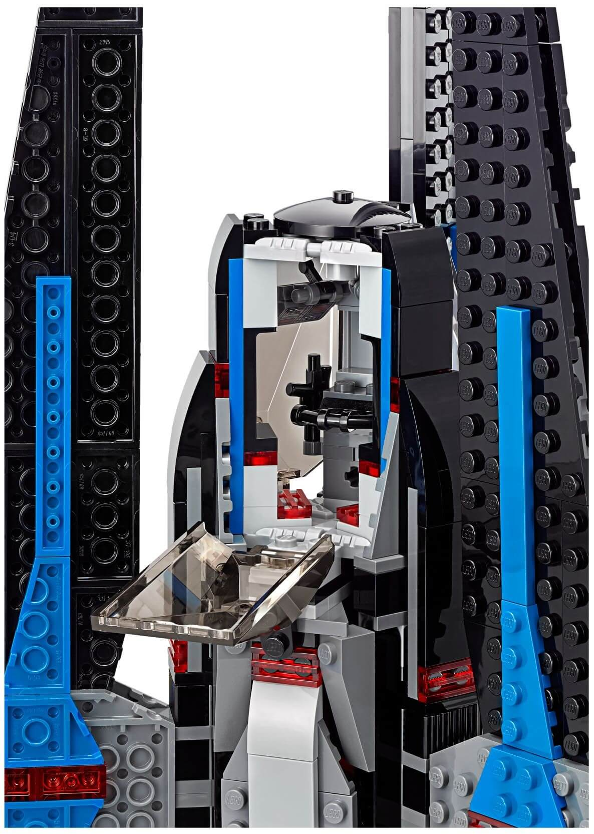 Mua đồ chơi LEGO 75185 - LEGO Star Wars 75185 - Phi Thuyền Tracker I (LEGO Star Wars Tracker I)
