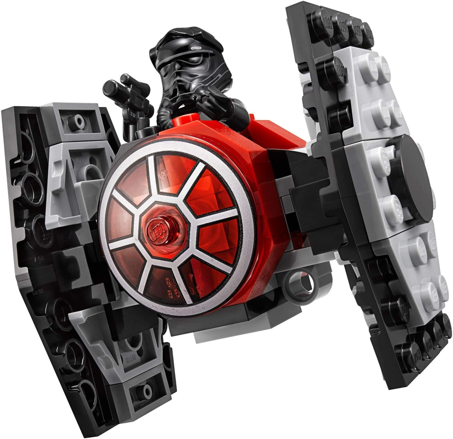 Mua đồ chơi LEGO 75194 - LEGO Star Wars 75194 - Phi Thuyền TIE Fighter First Order (LEGO Star Wars 75194 First Order TIE Fighter Microfighter)