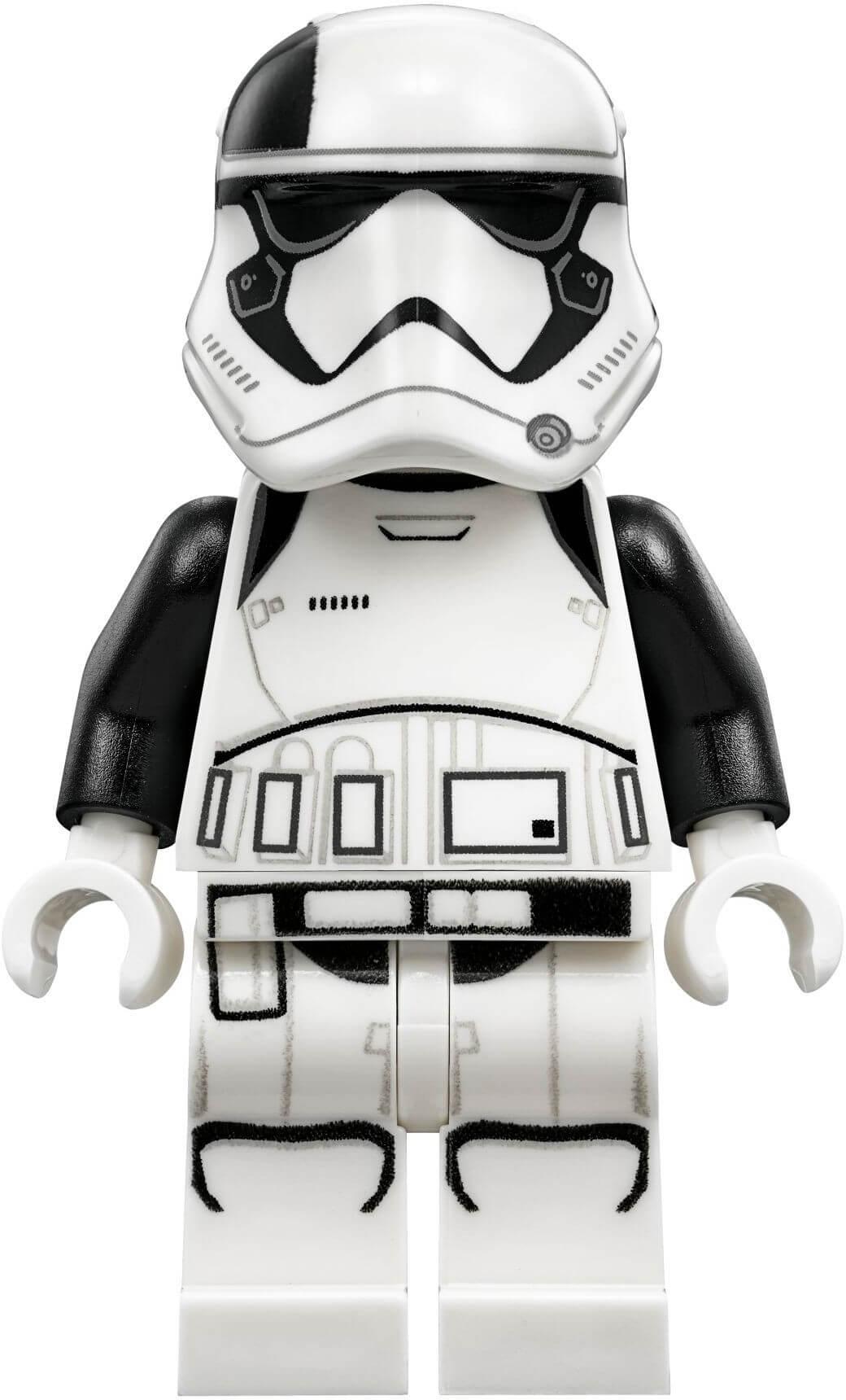 Mua đồ chơi LEGO 75197 - LEGO Star Wars 75197 - Đội Đặc Nhiệm First Order (LEGO Star Wars 75197 First Order Specialists Battle Pack)