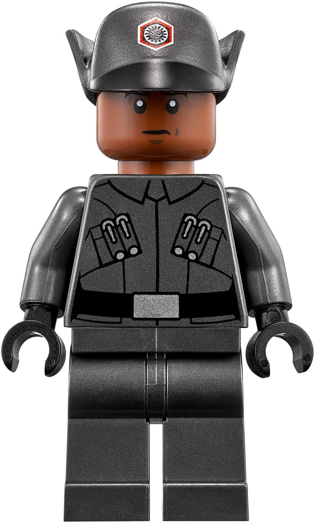 Mua đồ chơi LEGO 75201 - LEGO Star Wars 75201 - AT-ST Robot Do Thám First Order (LEGO Star Wars 75201 First Order AT-ST)