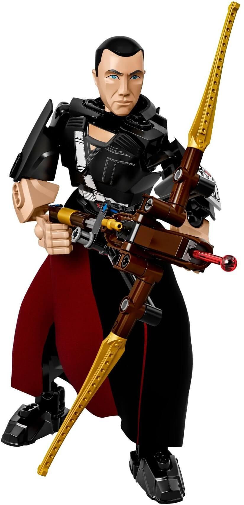 Mua đồ chơi LEGO 75524 - LEGO Star Wars 75524 - Chirrut Îmwe (LEGO 75524 Chirrut Îmwe)