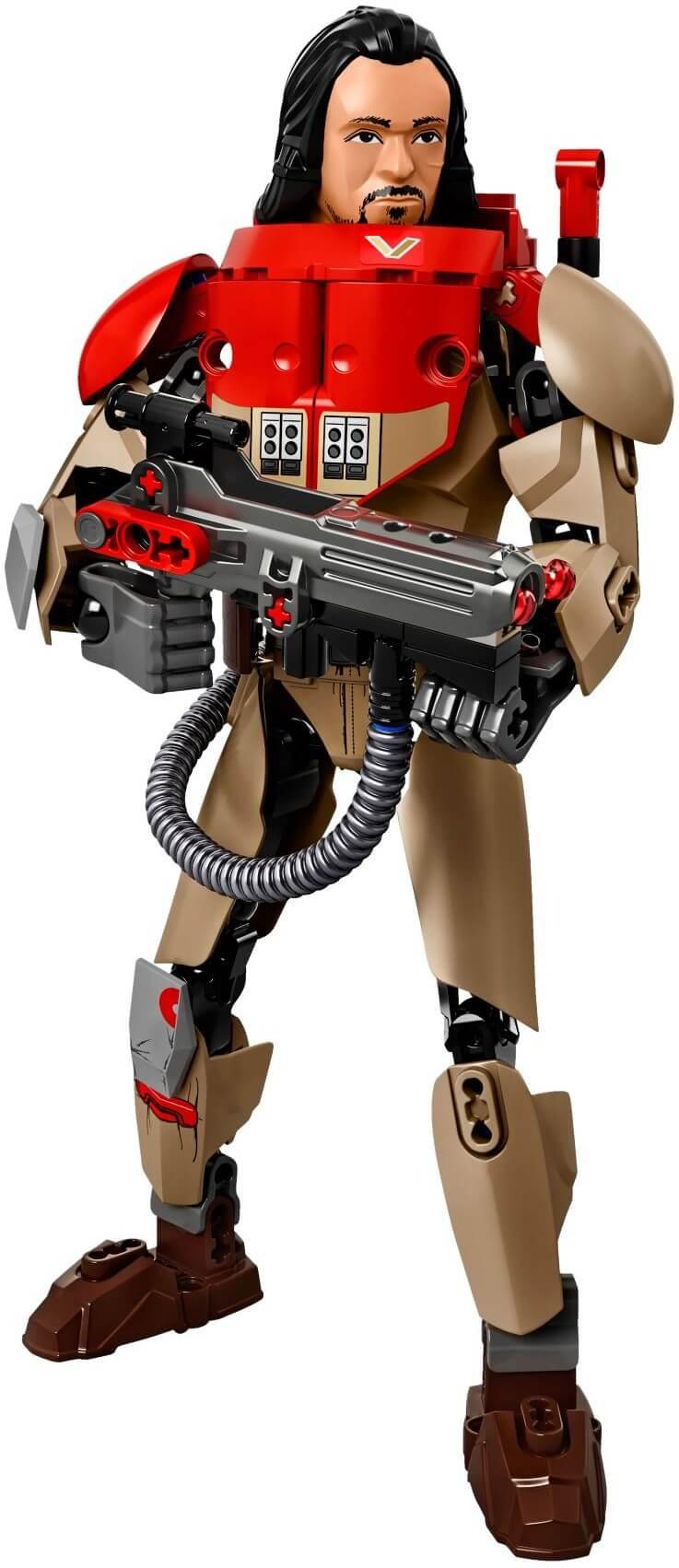 Mua đồ chơi LEGO 75525 - LEGO Star Wars 75525 - Baze Malbus (LEGO 75525 Baze Malbus)