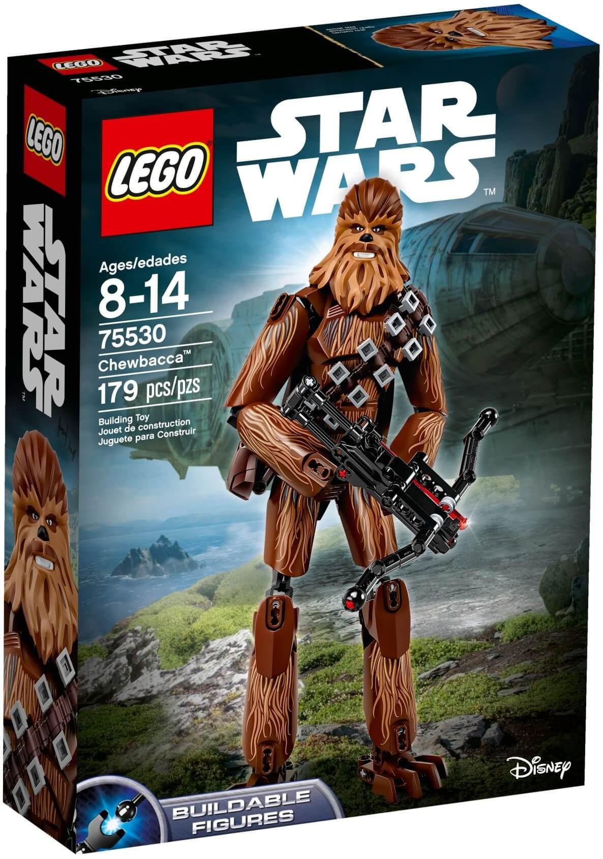Mua đồ chơi LEGO 75530 - LEGO Star Wars 75530 - Chewbacca