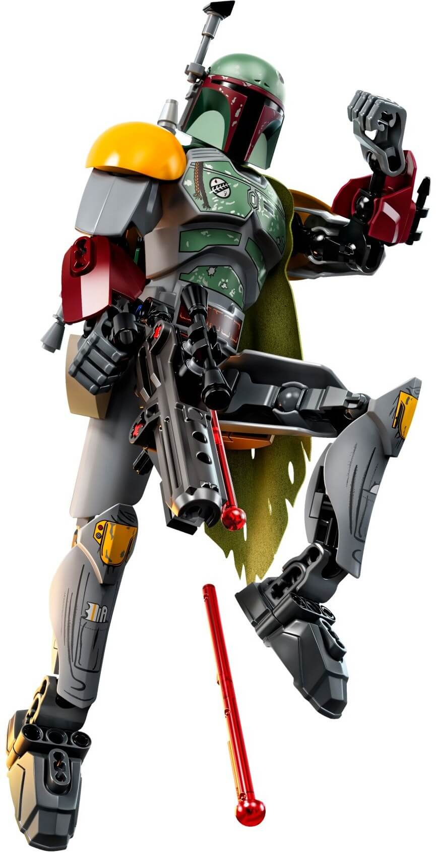 Mua đồ chơi LEGO 75533 - LEGO Star Wars 75533 - Boba Fett (LEGO Star Wars 75533 Boba Fett)