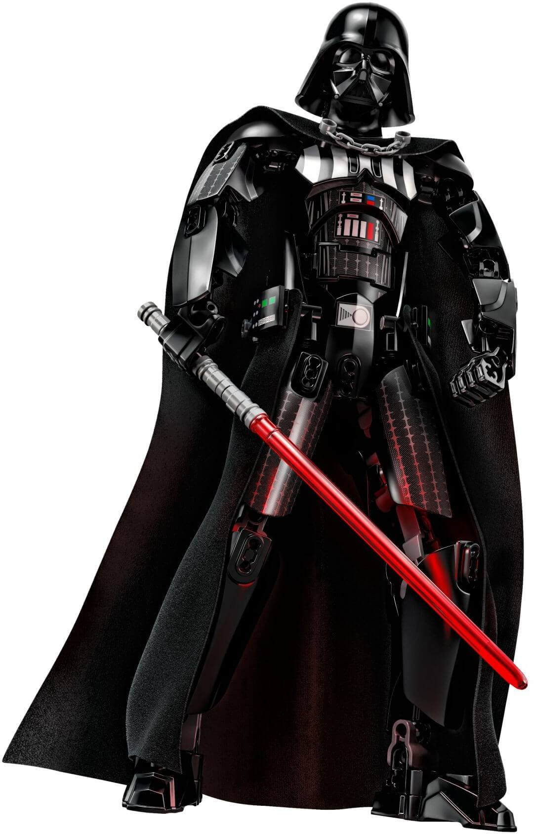 Mua đồ chơi LEGO 75534 - LEGO Star Wars 75534 - Chúa tể Bóng tối Darth Vader (LEGO Star Wars 75534 Darth Vader)