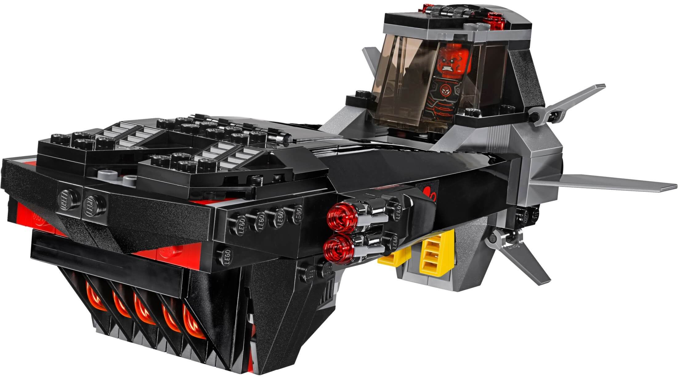 Mua đồ chơi LEGO 76048 - LEGO Marvel Super Heroes 76048 - Tàu Ngầm Iron Skull đại chiến Iron Man & Captain America (LEGO Marvel Super Heroes Iron Skull Sub Attack 76048)