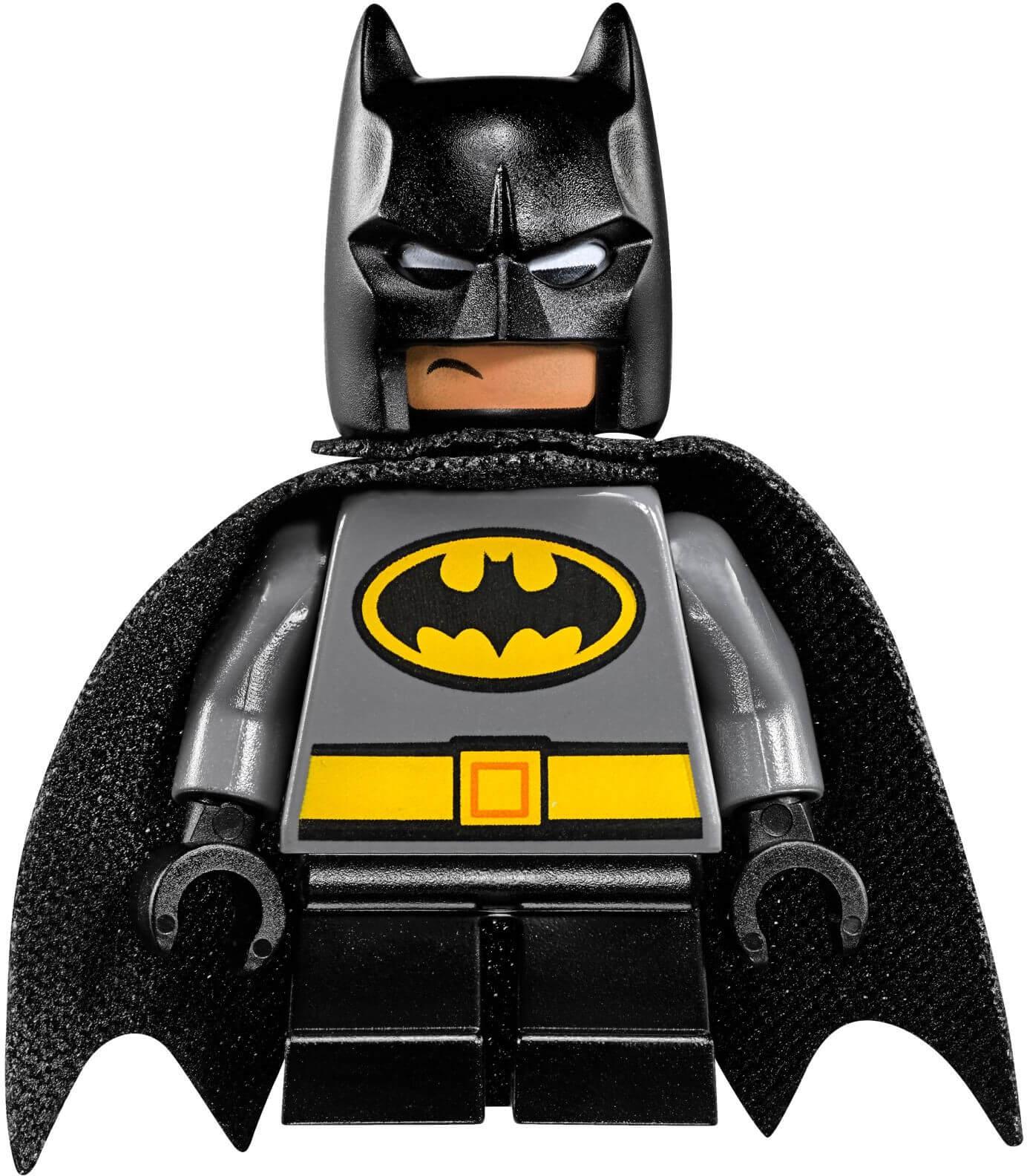 Mua đồ chơi LEGO 76061 - LEGO DC Comics Super Heroes 76061 - Batman đại chiến Người Mèo Catwoman (LEGO DC Comics Super Heroes Mighty Micros: Batman vs. Catwoman 76061)