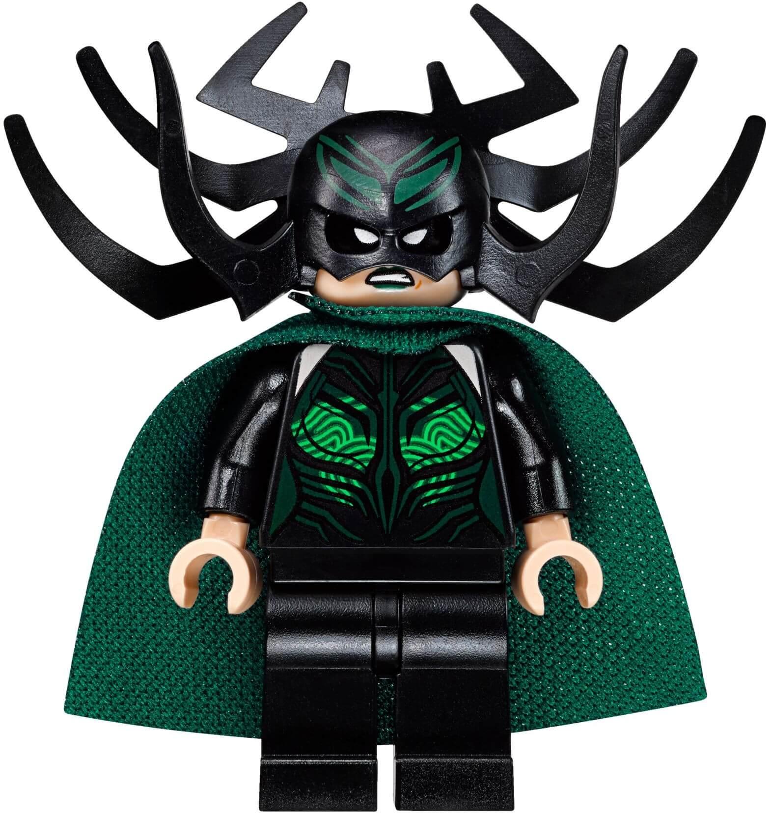 Mua đồ chơi LEGO 76084 - LEGO Marvel Super Heroes 76084 - Trận Chiến Cuối Cùng cho Asgard (LEGO Marvel Super Heroes The Ultimate Battle for Asgard)