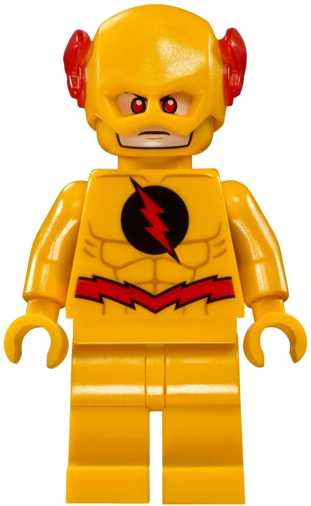 Mua đồ chơi LEGO 76098 - LEGO DC Comics Super Heroes 76098 - The Flash đại chiến Người Băng (LEGO DC Comics Super Heroes 76098 Speed Force Freeze Pursuit)