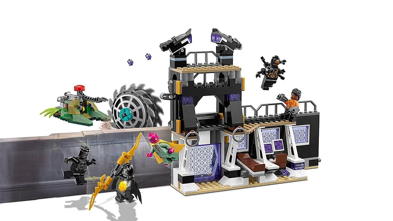 Mua đồ chơi LEGO 76103 - LEGO Marvel Super Heroes 76103 - Avengers đại chiến Corvus Glaive (LEGO Marvel Super Heroes 76103 Corvus Glaive Thresher Attack)