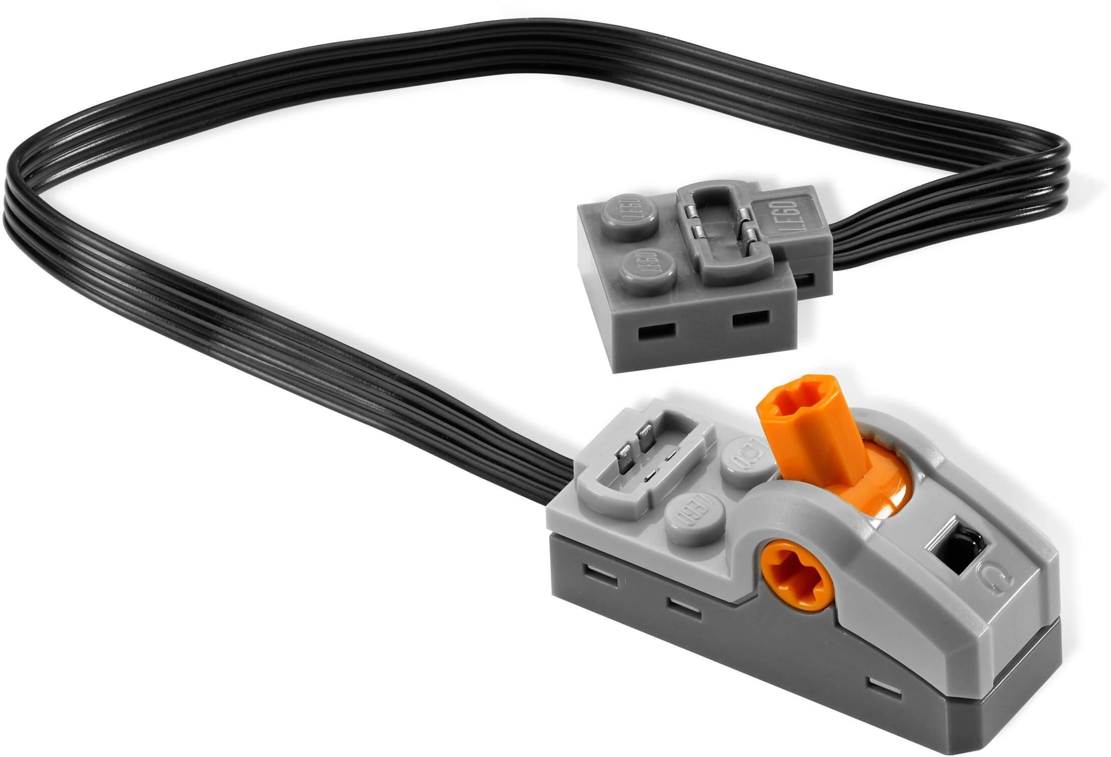 Mua đồ chơi LEGO 8869 - LEGO Power Functions 8869 - Công tắc điều khiển (LEGO Power Functions Control Switch 8869)