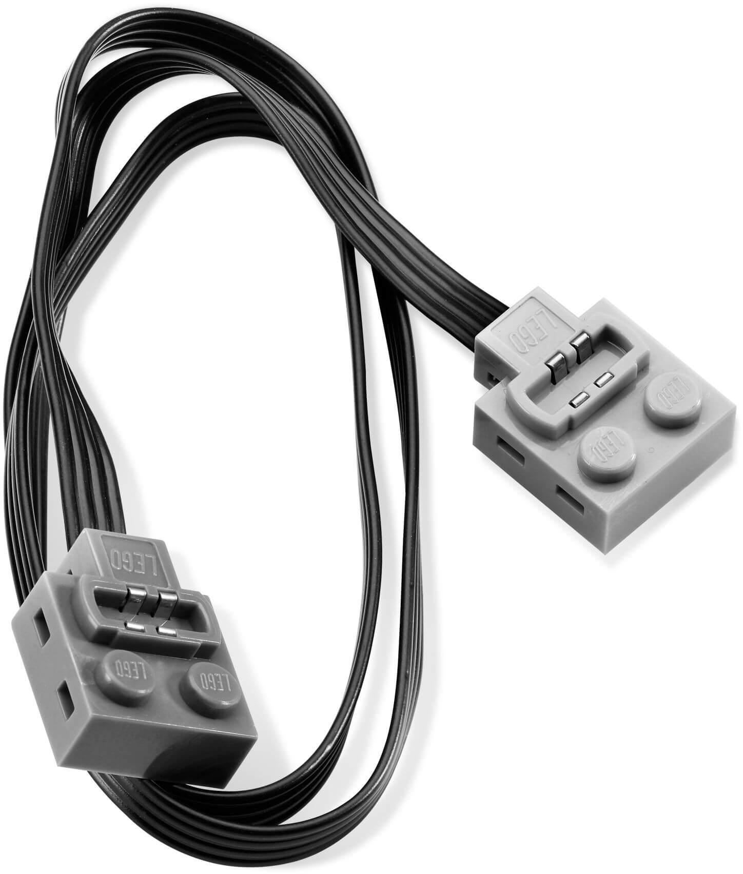 """Mua đồ chơi LEGO 8871 - LEGO Power Functions 8871 - Dây nối mở rộng 50 cm (LEGO Power Functions Extension Wire 20"""" 8871)"""