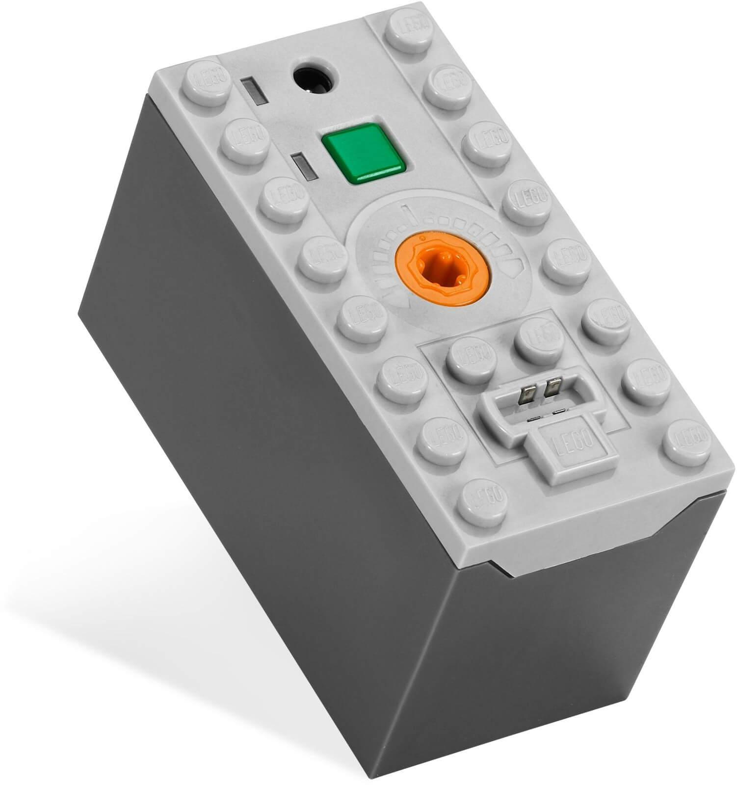 Mua đồ chơi LEGO 8878 - LEGO Power Functions 8878 - Bộ pin sạc (LEGO Power Functions Rechargeable Battery Box 8878)