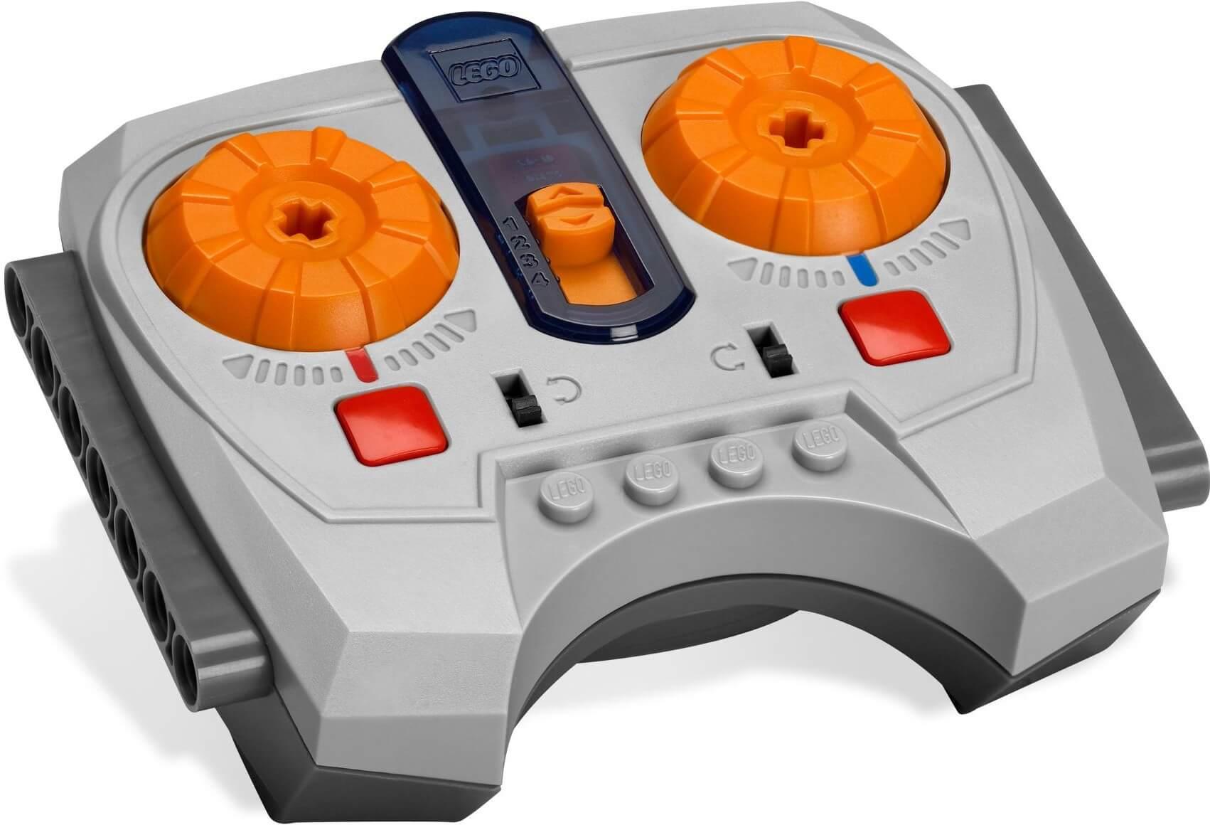Mua đồ chơi LEGO 8879 - LEGO Power Functions 8879 - Remote điều khiển tốc độ từ xa (LEGO Power Functions IR Speed Remote Control 8879)