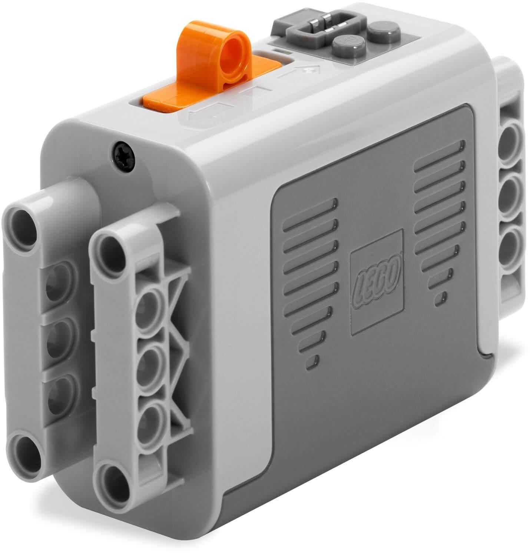 Mua đồ chơi LEGO 8881 - LEGO Power Functions 8881 - Hộp 6 pin AA tiếp điện bổ sung (LEGO Power Functions Battery Box 8881)
