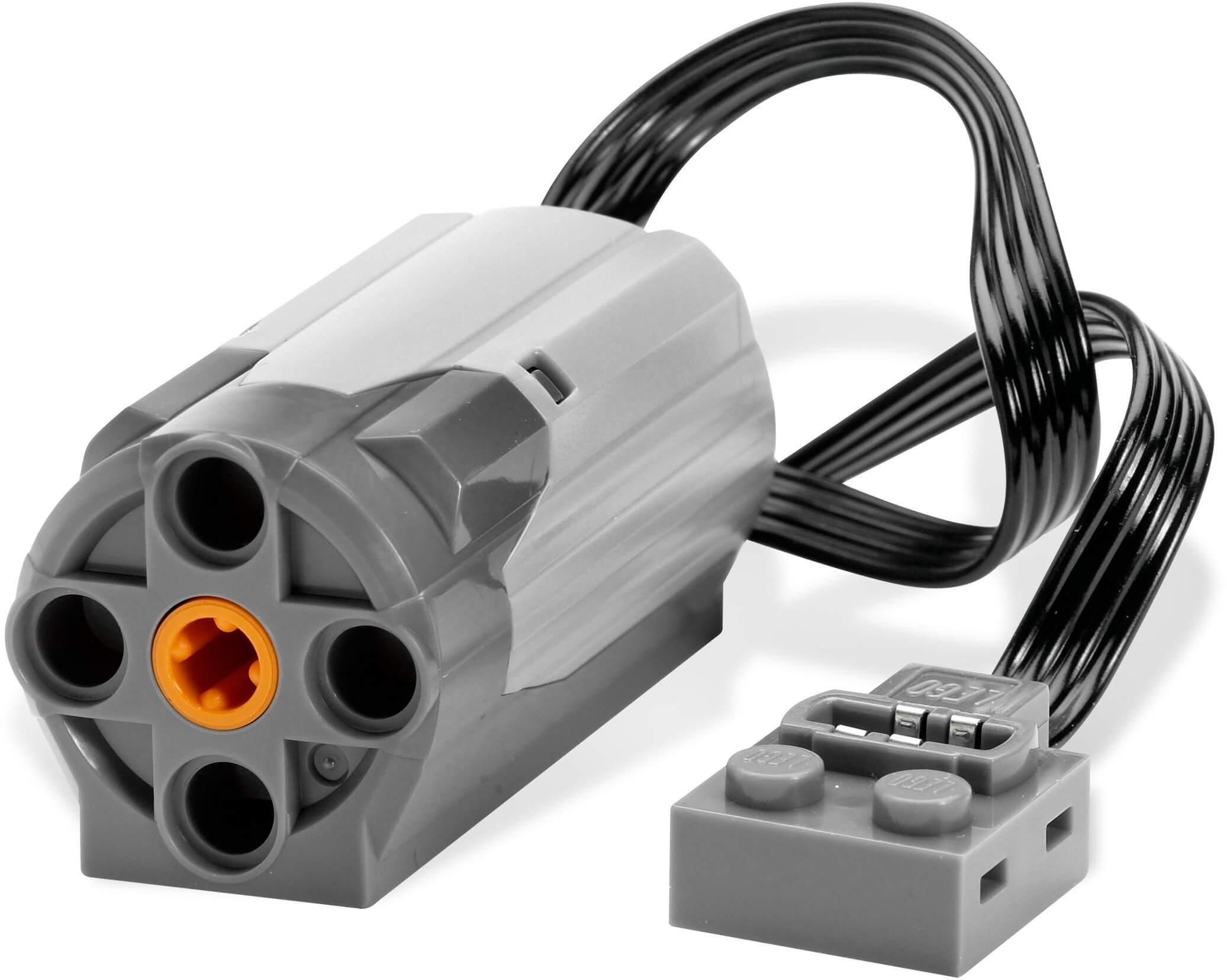 Mua đồ chơi LEGO 8883 - LEGO Power Functions 8883 - Động cơ cỡ Trung (LEGO Power Functions M-Motor 8883)