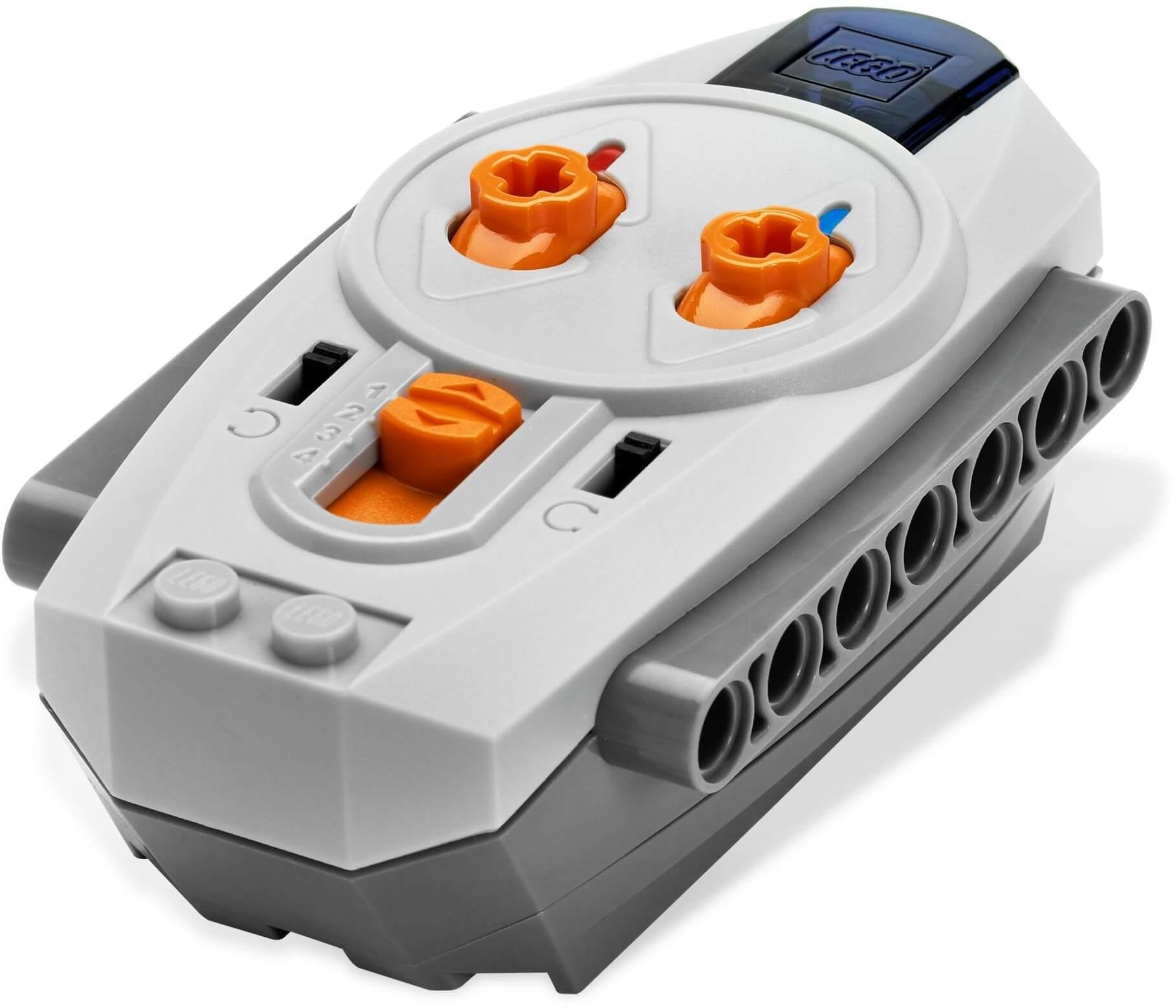 Mua đồ chơi LEGO 8885 - LEGO Power Functions 8885 - Remote điều khiển từ xa (LEGO Power Functions IR Remote Control 8885)