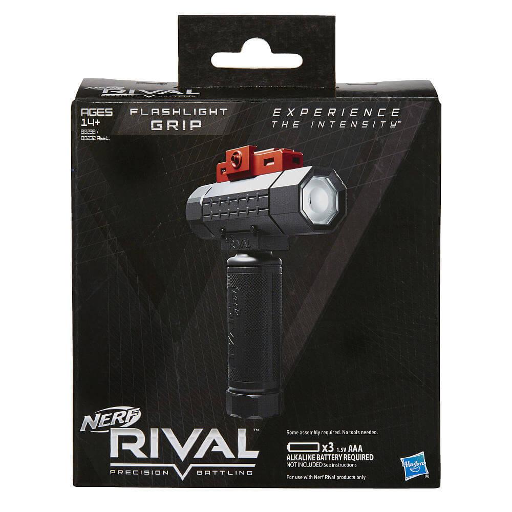 Mua đồ chơi súng NERF B8233 - (mã: B8233) Đèn Pha Tay Cầm NERF Rival Flashlight Grip