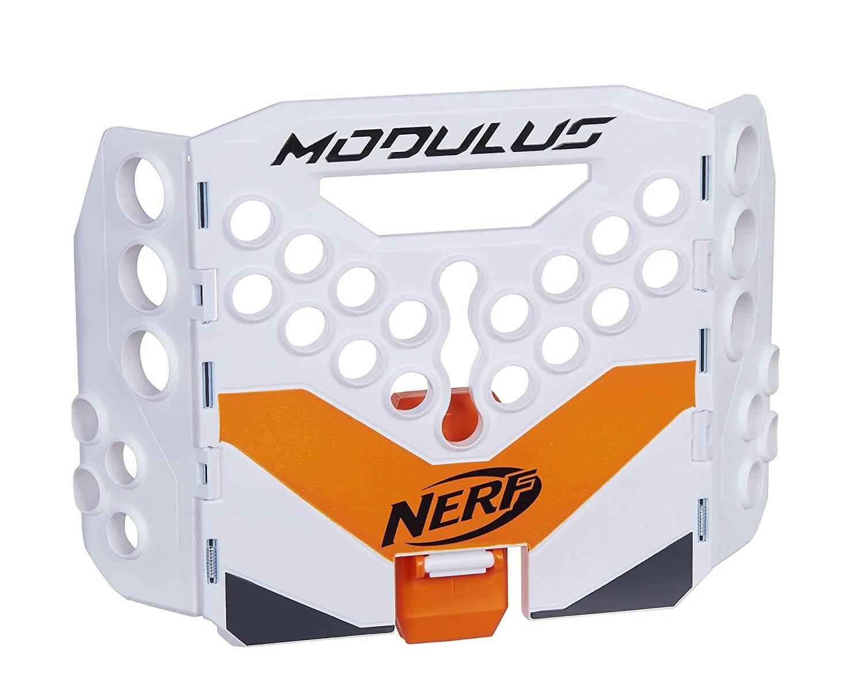 Mua đồ chơi súng NERF C0387 - (mã: C0387) Tấm Chắn NERF STORAGE SHIELD (dòng Modulus N-Strike)