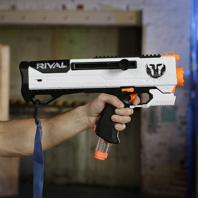 Mua đồ chơi súng NERF E0003 - (mã: e0003) Súng NERF Rival Phantom Corps Helios XVIII-700