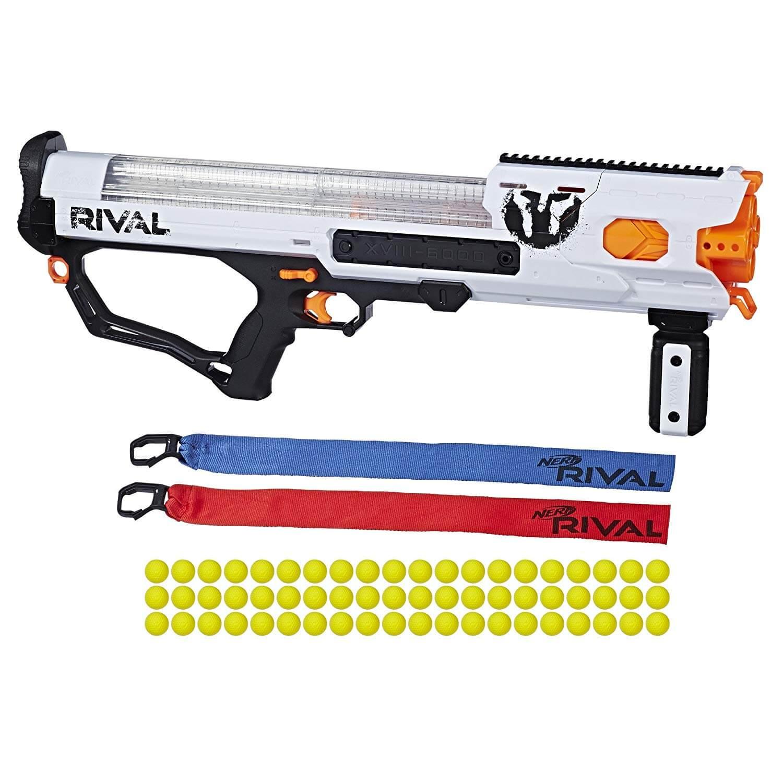 Mua đồ chơi súng NERF E0648 - (Mã: E0648) Súng NERF Rival Hades XVIII-6000