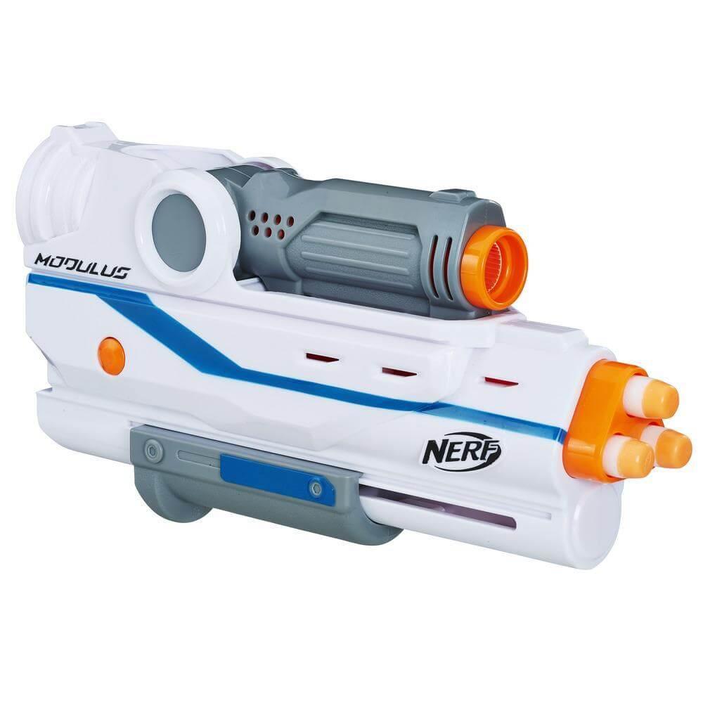Mua đồ chơi súng NERF E0786 - (mã: e0786) Súng NERF Mediator Barrel (dòng Modulus N-Strike)