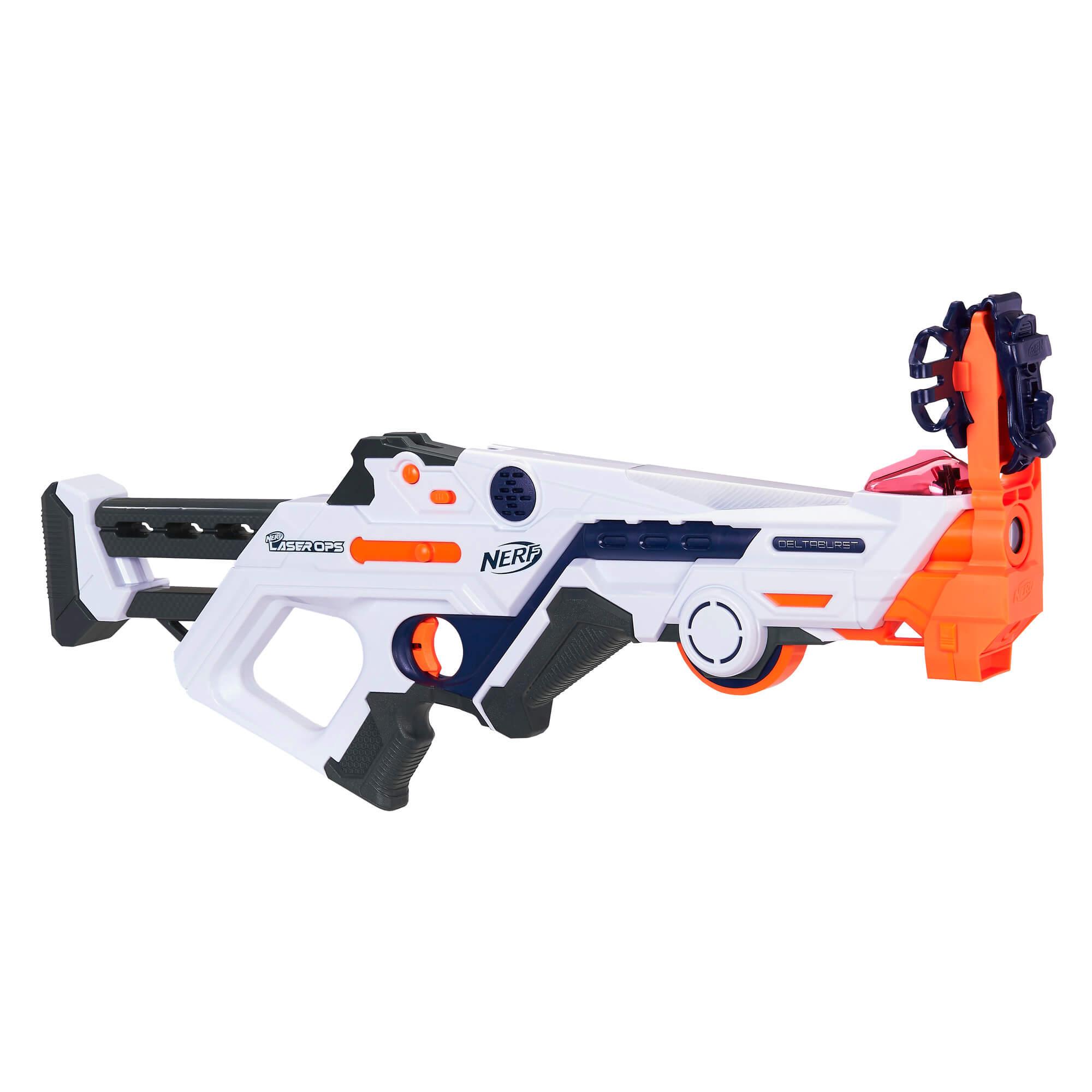 Mua đồ chơi súng NERF E2279 - (Mã: E2279) Nerf Laser Ops Pro DeltaBurst (Dòng NERF Laser Ops)