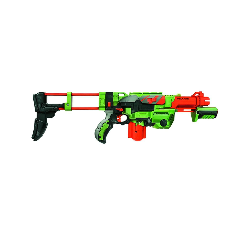 Mua đồ chơi súng NERF E2333 - (mã: E2333) Súng NERF Vortex VTX Praxis